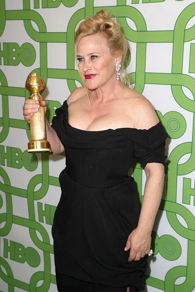 ちりめん生地「HBO's Official Golden Globe Awards After Party - Arrivals」:写真・画像(10)[壁紙.com]