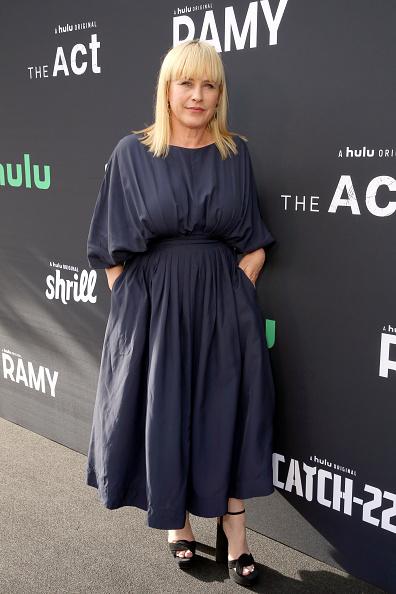 Navy Blue「2019 Deadline Contenders Hulu Reception」:写真・画像(11)[壁紙.com]