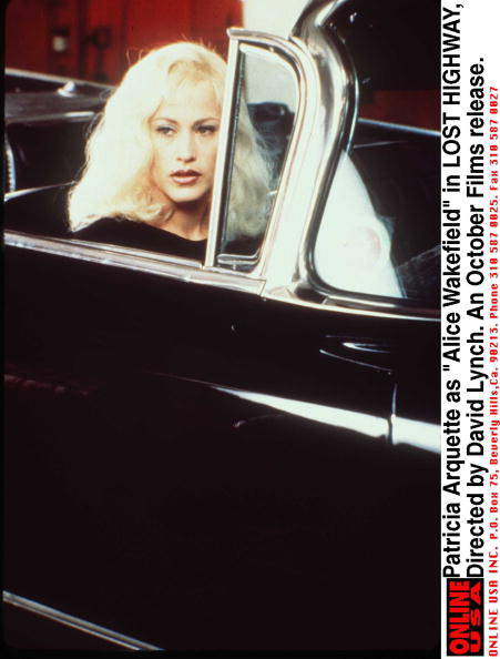 Highway「Patricia Arquette As Alice Wakefield In Lost Highway Directed By David Lynch An October Films Re」:写真・画像(6)[壁紙.com]