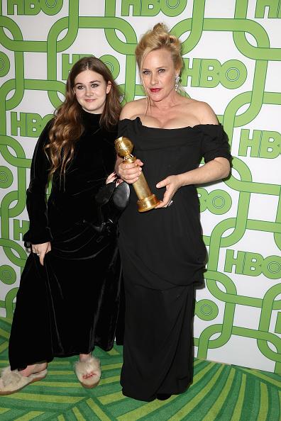 ちりめん生地「HBO's Official Golden Globe Awards After Party - Arrivals」:写真・画像(12)[壁紙.com]