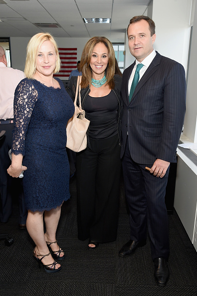 Kelly public「Annual Charity Day Hosted By Cantor Fitzgerald And BGC - BGC Office - Inside」:写真・画像(7)[壁紙.com]