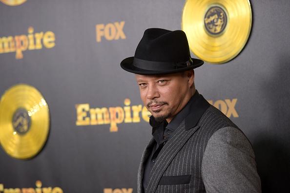 """Empire「Premiere Of Fox's """"Empire"""" - Arrivals」:写真・画像(9)[壁紙.com]"""