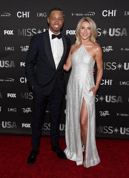 ラスベガスアリーナ「2016 Miss USA Competition - Arrivals」:写真・画像(11)[壁紙.com]