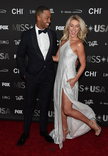 ラスベガスアリーナ「2016 Miss USA Competition - Arrivals」:写真・画像(8)[壁紙.com]