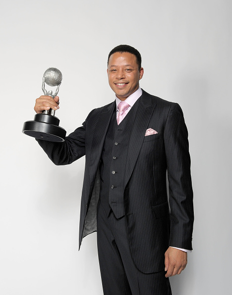 NAACP「42nd NAACP Image Awards - Portraits」:写真・画像(3)[壁紙.com]