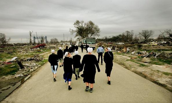 Tourism「Louisiana Rebuilds As Mardi Gras Begins」:写真・画像(1)[壁紙.com]
