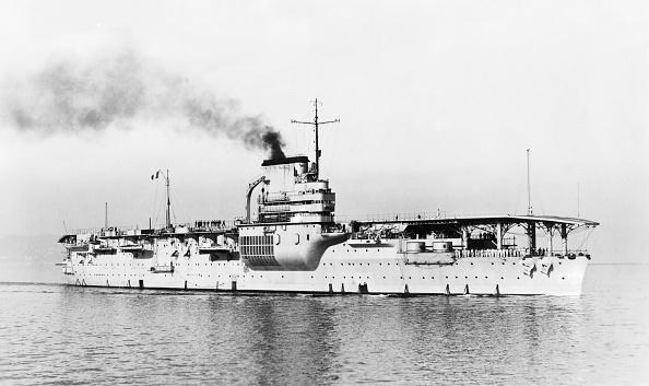 Nouvelle-Aquitaine「Aircraft Carrier Bearn」:写真・画像(1)[壁紙.com]