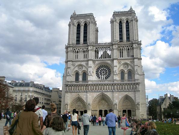 Fototeca Storica Nazionale「Notre-Dame De Paris」:写真・画像(14)[壁紙.com]