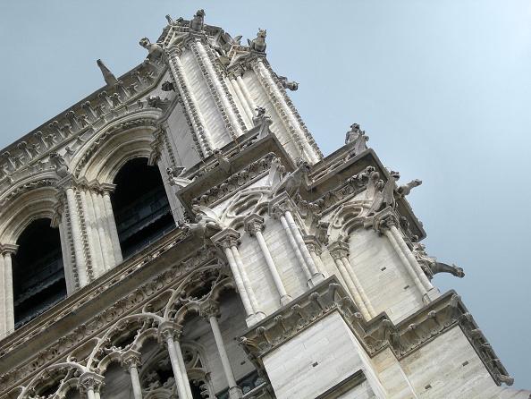 Fototeca Storica Nazionale「Notre-Dame De Paris」:写真・画像(15)[壁紙.com]