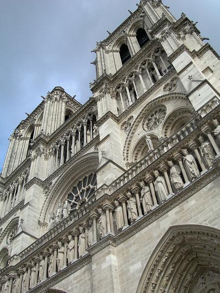 Fototeca Storica Nazionale「Notre-Dame De Paris」:写真・画像(1)[壁紙.com]