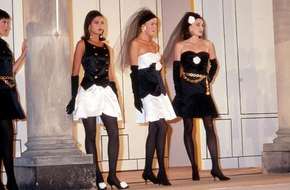 Fashion「Karl Lagerfeld」:写真・画像(15)[壁紙.com]