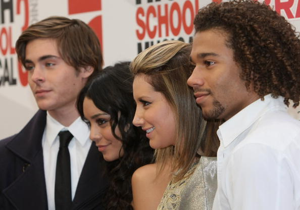 High School Musical「High School Musical 3 Germany Premiere」:写真・画像(7)[壁紙.com]