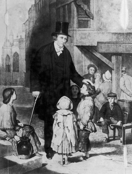 Philanthropist「Guthrie And Beggars」:写真・画像(15)[壁紙.com]