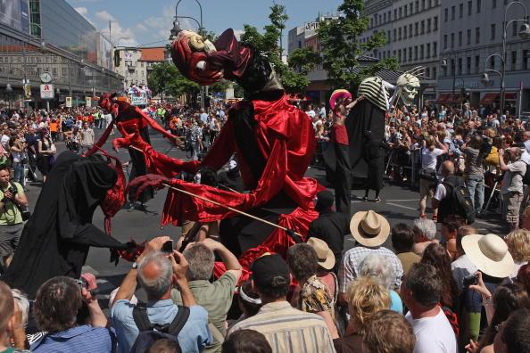 Minority Groups「Carnival Of Cultures」:写真・画像(10)[壁紙.com]