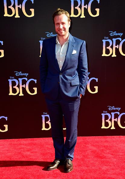 "The BFG - 2016 Film「Premiere Of Disney's ""The BFG"" - Arrivals」:写真・画像(9)[壁紙.com]"