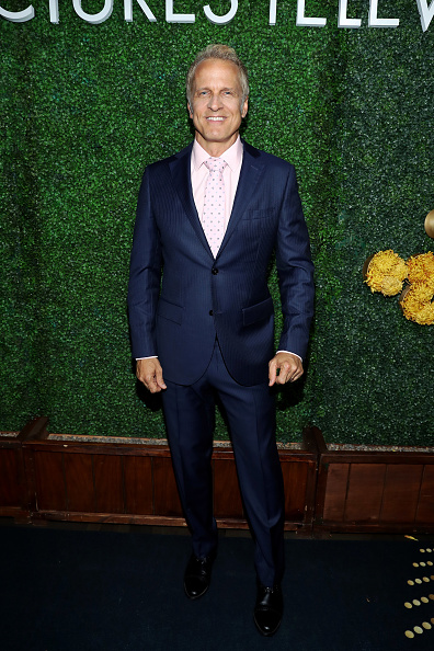 Full Suit「Sony Pictures Television LA Screenings Party」:写真・画像(9)[壁紙.com]
