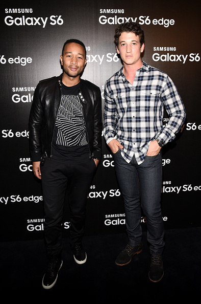 Christopher Kane - Designer Label「Samsung Celebrates the Opening Of The Samsung Studio LA」:写真・画像(16)[壁紙.com]