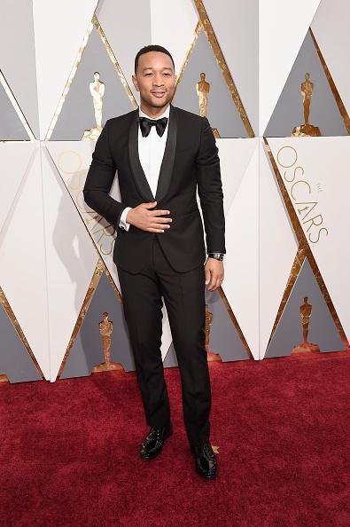 1人「88th Annual Academy Awards - Arrivals」:写真・画像(9)[壁紙.com]