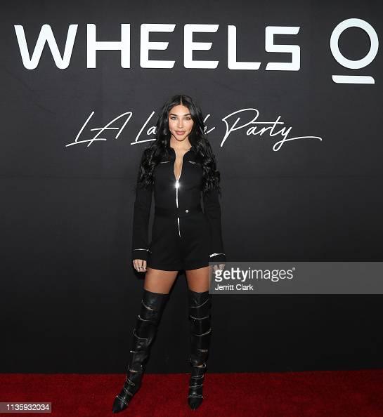 Jerritt Clark「Wheels LA Launch」:写真・画像(5)[壁紙.com]