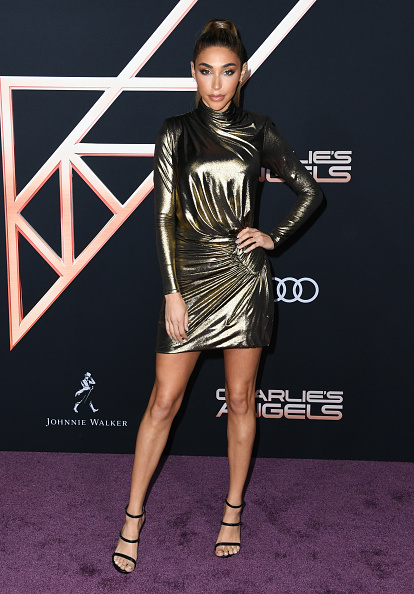 "Charlie's Angels「Premiere Of Columbia Pictures' ""Charlie's Angels"" - Arrivals」:写真・画像(3)[壁紙.com]"