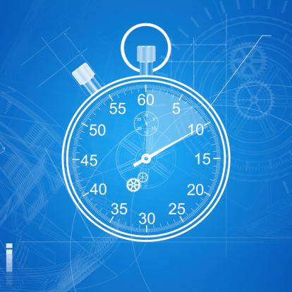 Zero「Stopwatch-Timer Blueprint」:スマホ壁紙(14)