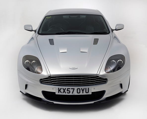 Finance and Economy「2007 Aston Martin Dbs.」:写真・画像(18)[壁紙.com]