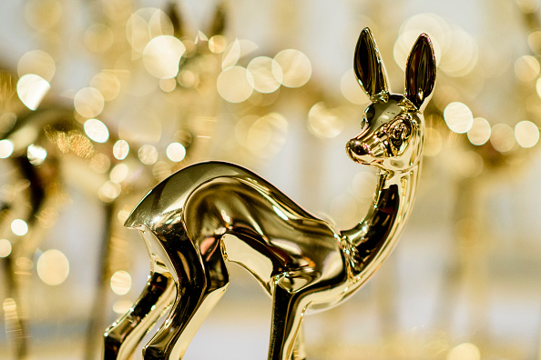 Trophy - Award「Preparations For The Bambi Awards 2015」:写真・画像(18)[壁紙.com]