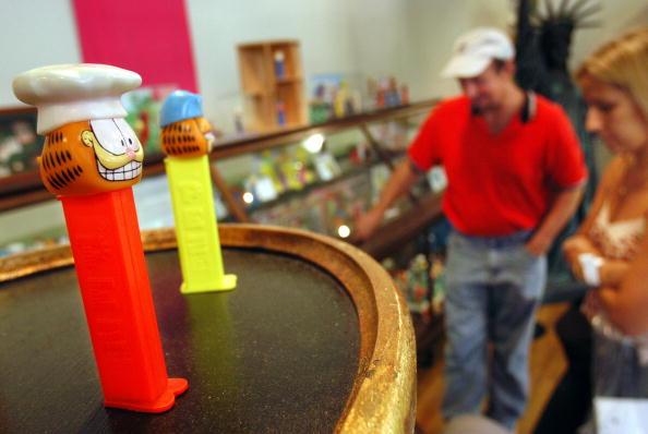 Sweet Food「Easton Museum of PEZ Dispensers Opens in Easton, Pennsylvania 」:写真・画像(13)[壁紙.com]