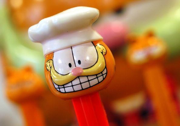Sweet Food「Easton Museum of PEZ Dispensers Opens in Easton, Pennsylvania 」:写真・画像(12)[壁紙.com]