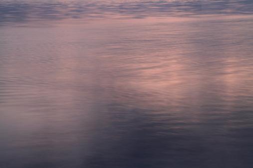 Water Surface「Blue surface-XXXL」:スマホ壁紙(13)