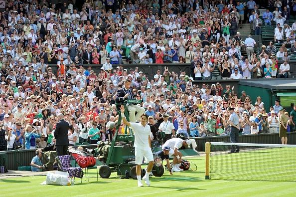 International Tennis Federation「Wimbledon Tennis Championships 2010」:写真・画像(19)[壁紙.com]