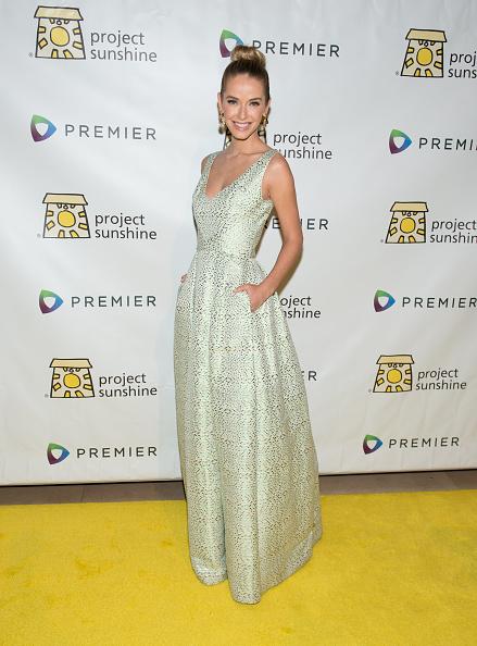 Sleeveless Dress「Project Sunshine's 13th Annual Benefit Celebration」:写真・画像(7)[壁紙.com]