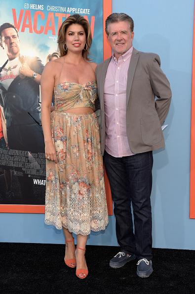 """Orange Shoe「Premiere Of Warner Bros. """"Vacation"""" - Arrivals」:写真・画像(13)[壁紙.com]"""