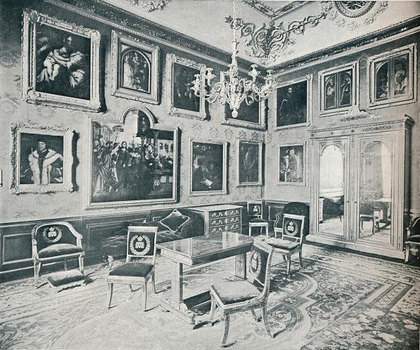 Photography「'The State Dressing Room at Windsor Castle', c1899, (1901)」:写真・画像(9)[壁紙.com]