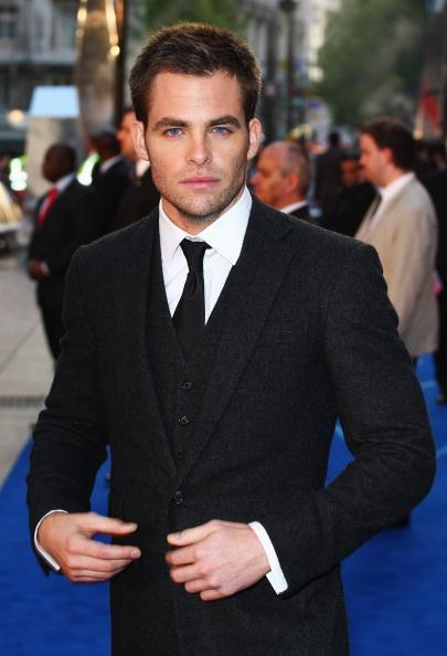 Gareth Cattermole「UK Film Premiere: Star Trek - Outside Arrivals」:写真・画像(1)[壁紙.com]