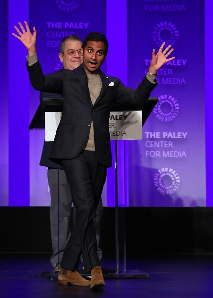 "Paley Center for Media - Los Angeles「The Paley Center For Media's 2019 PaleyFest LA - ""Parks And Recreation"" 10th Anniversary Reunion」:写真・画像(2)[壁紙.com]"
