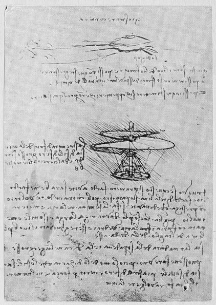 Drawing - Activity「Da Vinci Notebook」:写真・画像(10)[壁紙.com]