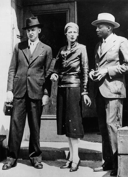 High Society「Nancy Cunard」:写真・画像(17)[壁紙.com]