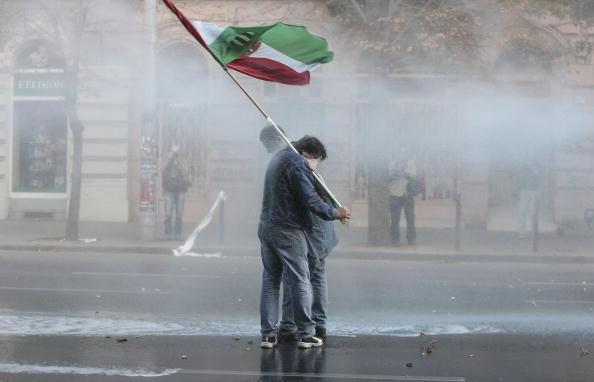 Hungarian Culture「Hungary Marks 1956 Uprising Anniversary」:写真・画像(12)[壁紙.com]