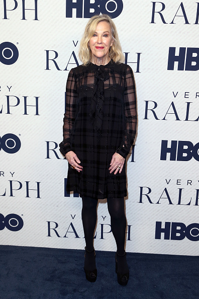 "Collar「Premiere Of HBO Documentary Film ""Very Ralph"" - Arrivals」:写真・画像(12)[壁紙.com]"