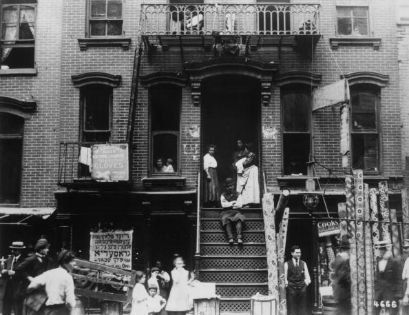 Apartment「Tenement Tenants」:写真・画像(16)[壁紙.com]