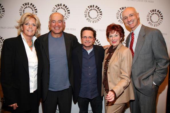 Paley Center for Media「Gary David Goldberg Celebrates The Release Of His Autobiography」:写真・画像(1)[壁紙.com]