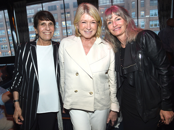 Penthouse「PEOPLE Celebrates Book Expo 2018 With A Cocktail Reception Hosted By Books Editor Kim Hubbard And Editor In Chief Jess Cagle At PH-D Penthouse At Dream Downtown, NYC」:写真・画像(15)[壁紙.com]