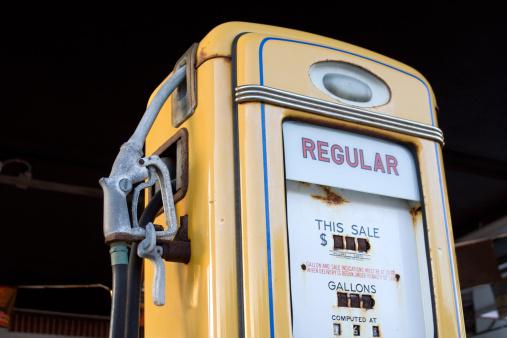 Rusty「Just Regular Old Gas」:スマホ壁紙(13)