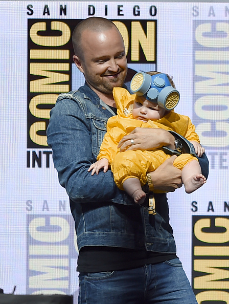 Comic con「Comic-Con International 2018 - Breaking Bad 10th Anniversary Celebration」:写真・画像(18)[壁紙.com]