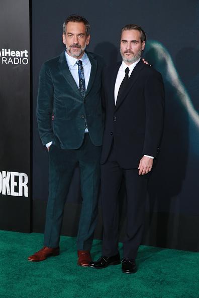 """Rich Fury「Premiere Of Warner Bros Pictures """"Joker"""" - Arrivals」:写真・画像(12)[壁紙.com]"""