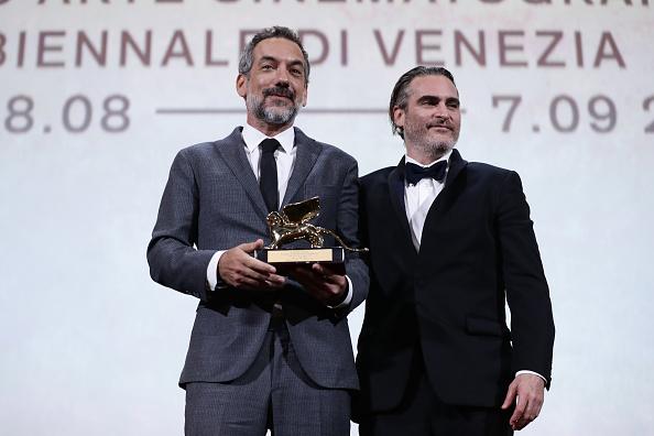 Venice International Film Festival「Award Ceremony - The 76th Venice Film Festival」:写真・画像(6)[壁紙.com]