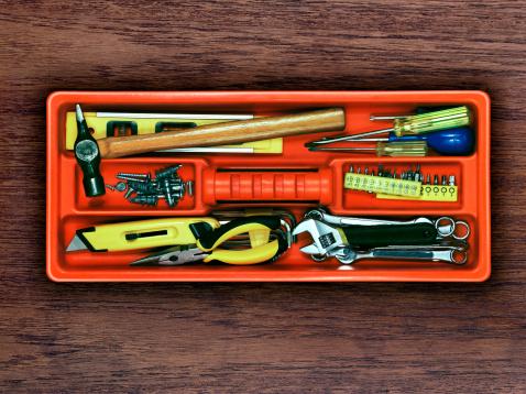 Pliers「DIY Tool Kit」:スマホ壁紙(11)