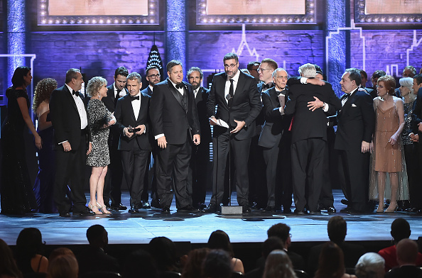 Visit「2018 Tony Awards - Show」:写真・画像(15)[壁紙.com]