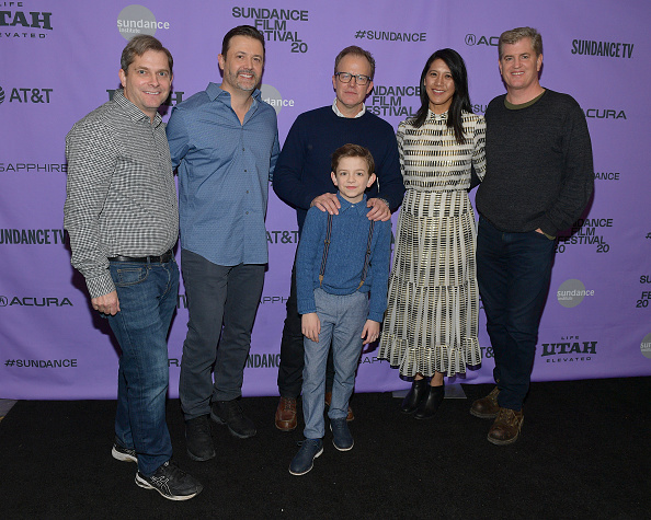 "Sundance Film Festival「2020 Sundance Film Festival - ""Timmy Failure: Mistakes Were Made"" Premiere」:写真・画像(19)[壁紙.com]"